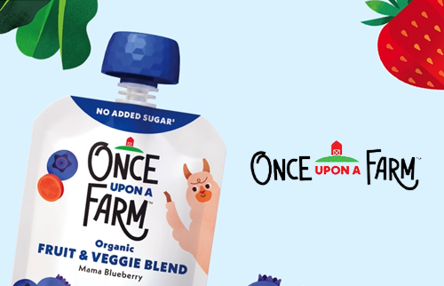 Brand Expansion Group Once Upon A Time On A Farm